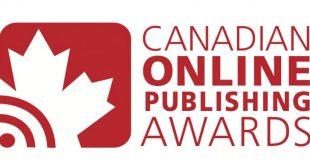 Canadian Art Wins COPA Gold