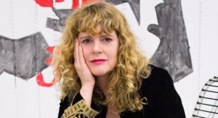 Valérie Blass Wins $50,000 Gershon Iskowitz Prize