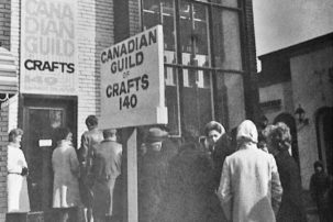 Craft Artists Concerned about Ontario Crisis