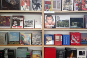 Art Book Publishing in Canada Takes a Hit