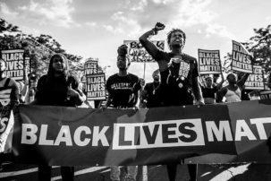 The Black Lives Matter Toronto Photograph That Made It to Shondaland