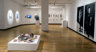 There's Lots of Space in Regina—But Still Not Enough for Art