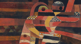 News in Brief: Canada's First Klee Show in 40 Years and More
