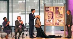 News in Brief: A Look at the New Viola Desmond Bill and More