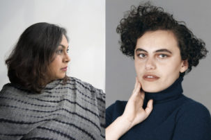 Canadian Art Encounters: Aruna D'Souza in Conversation with Merray Gerges