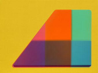 Jonathan Forrest: Colour Coherence