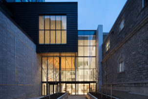 The New Ottawa Art Gallery Promises to Welcome All