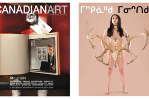 Canadian Art Nominated for Two National Magazine Awards