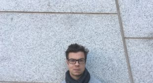 Canadian Art Encounters: Ben Lerner