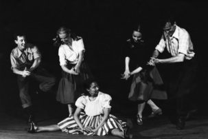 It's About Time: Dancing Black in Canada 1900 to 1970